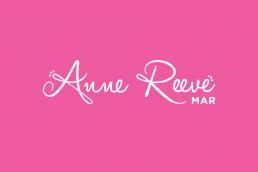 Anne Reeve, Reflexology, logo