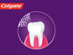 Colgate infographic, feature image