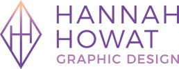 Hannah Howat, logo