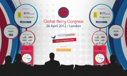 Global Berry Congress, stage